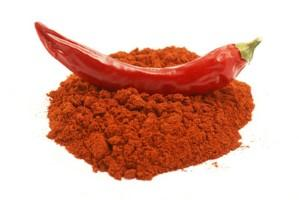 Cayenne pepper to eliminate cockroaches